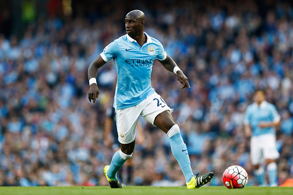 Chelsea Set To Benefit From Man City Transfer Decision? Mangala Getty