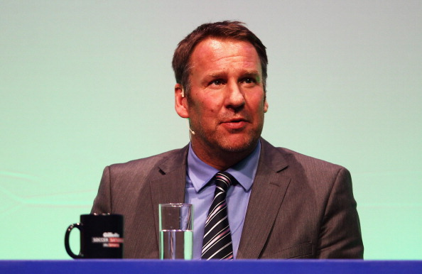 Arsenal Legend Sums Up What We All Think About Wenger Merson Getty Pundit