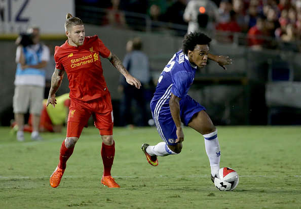Liverpool Boss Ready To Splash More Cash To Land Defender Moreno Getty