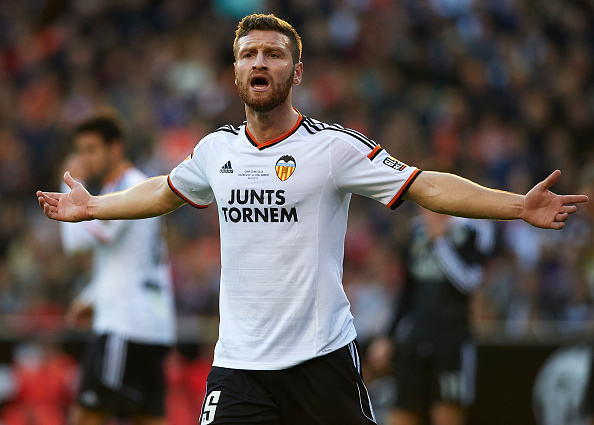 Arsenal Forced To Switch Transfer Target As Move For Defender Stalls Mustafi Getty 2 2