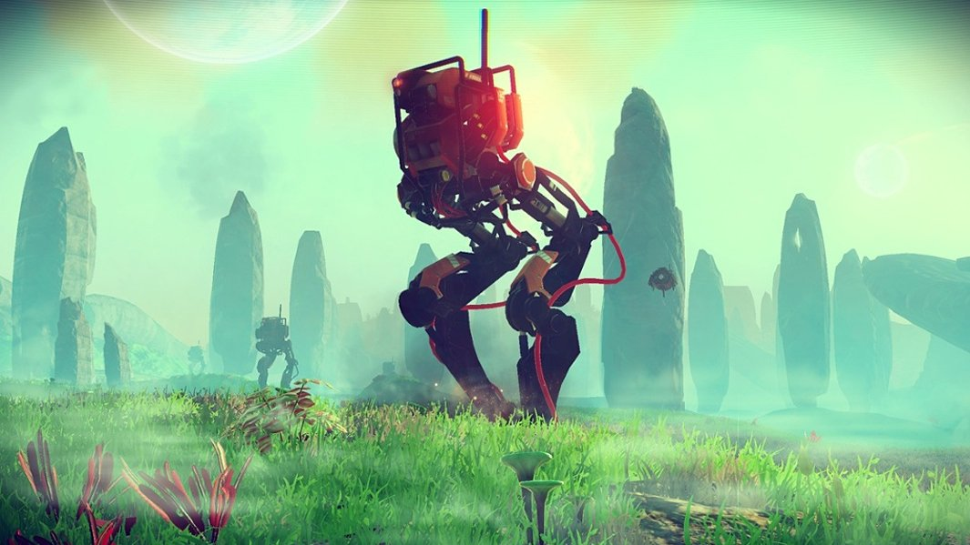 No Mans Sky Refund Policy Clarified By Steam No Mans Sky screenshot 9