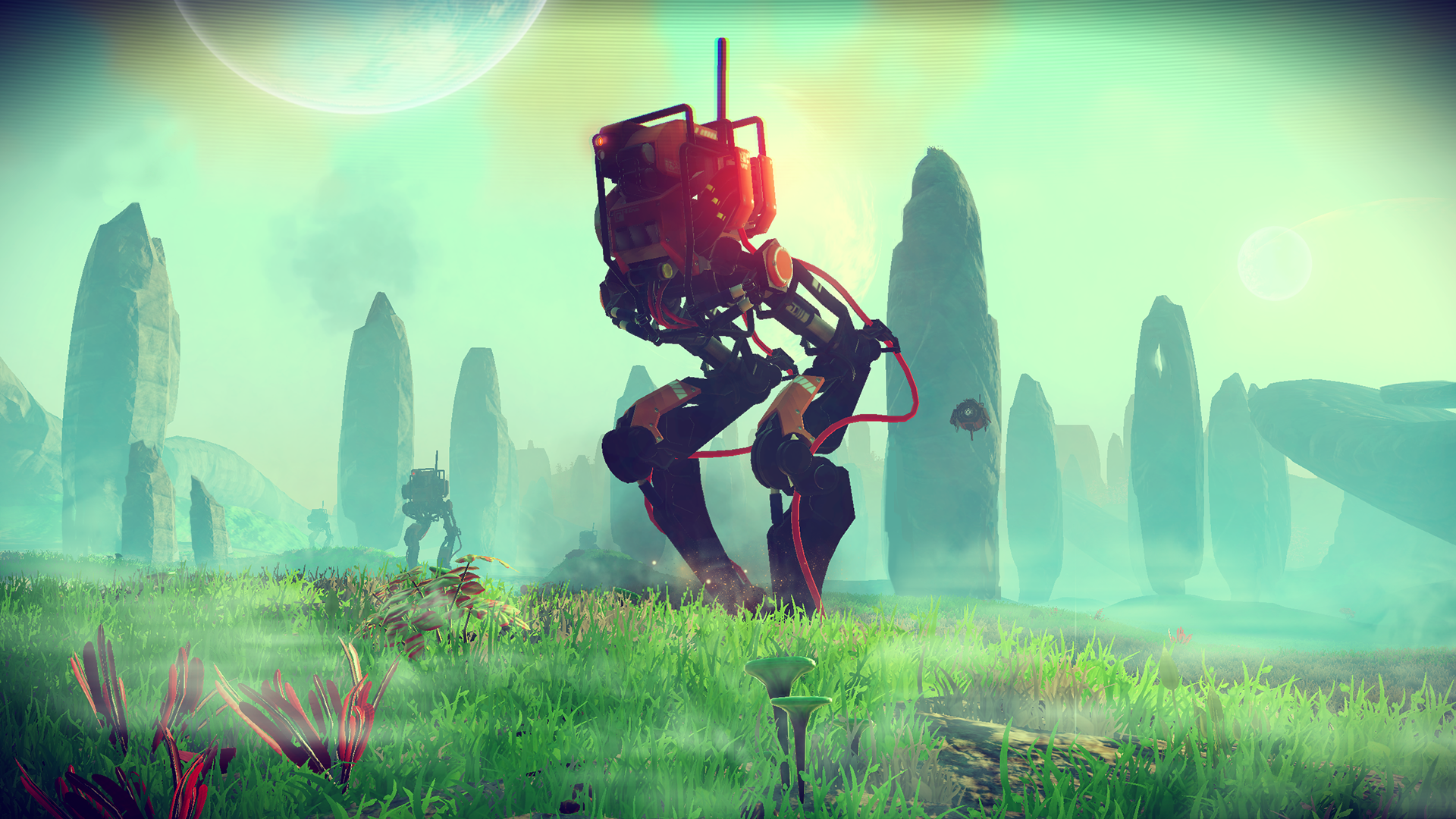 No Mans Sky Dev Speaks Out On YouTube Takedowns OvalWalker