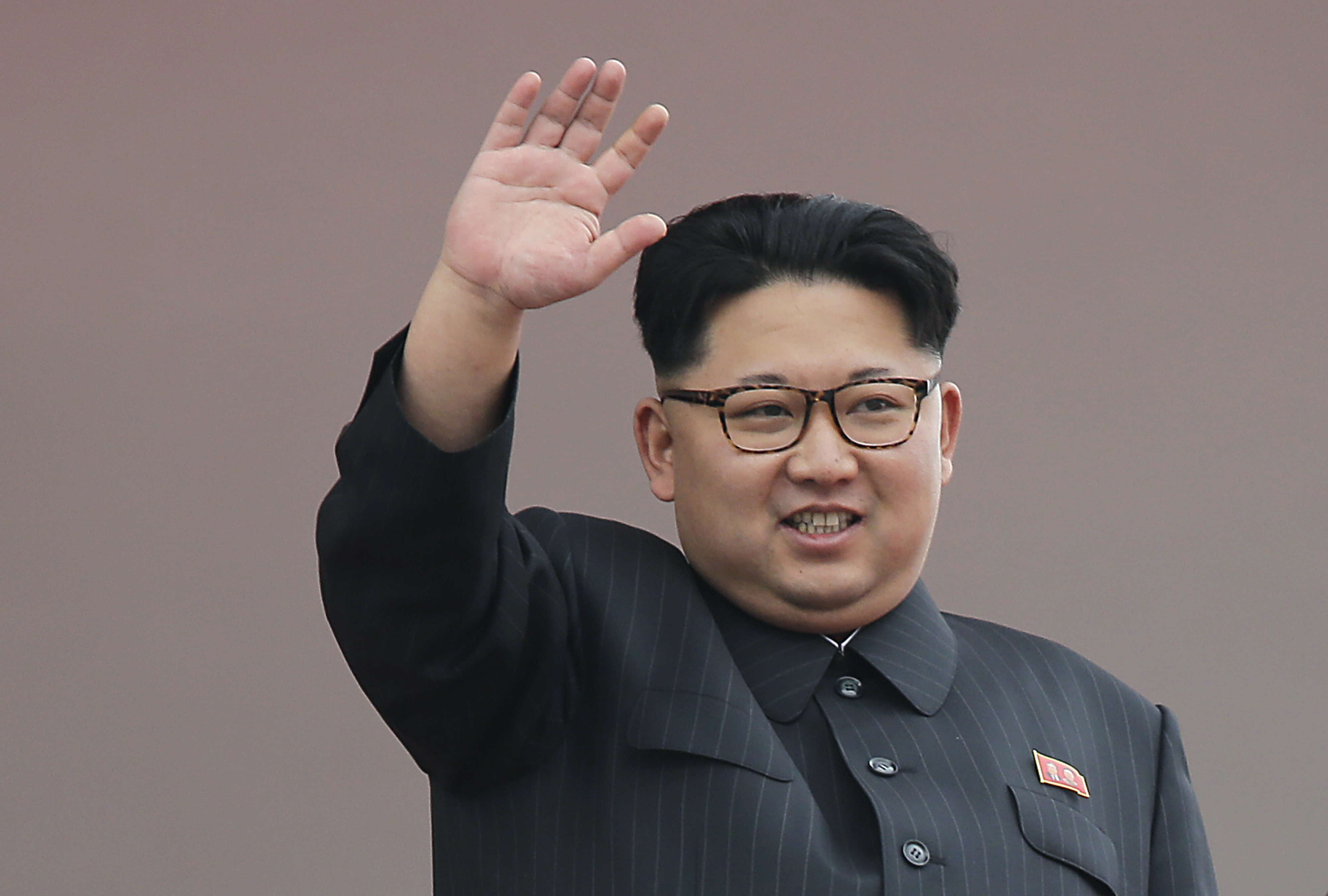 North Korea Is Planning To Invade Moon And Claim It For Themselves PA 26291485