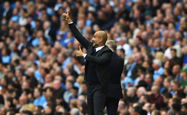 Five Possible Destinations For Jack Wilsheres Loan Move Pep Getty Thumbs Up 1