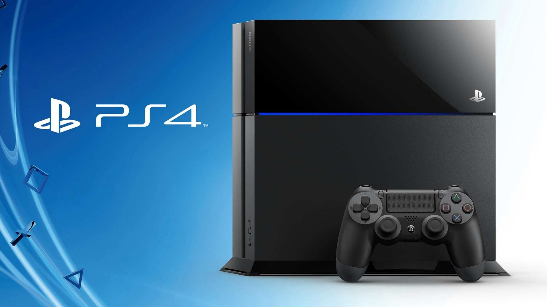 PS4 Neo Could Be Coming Sooner Than We Thought PlayStation 4