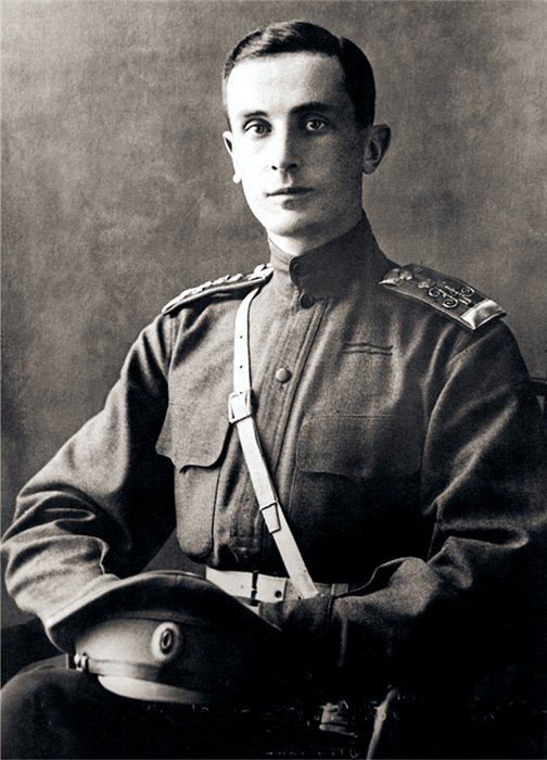 This Is The Crazy Reason Most Films Have To Say Theyre Fictional Prince Felix Yusupov Wikimedia