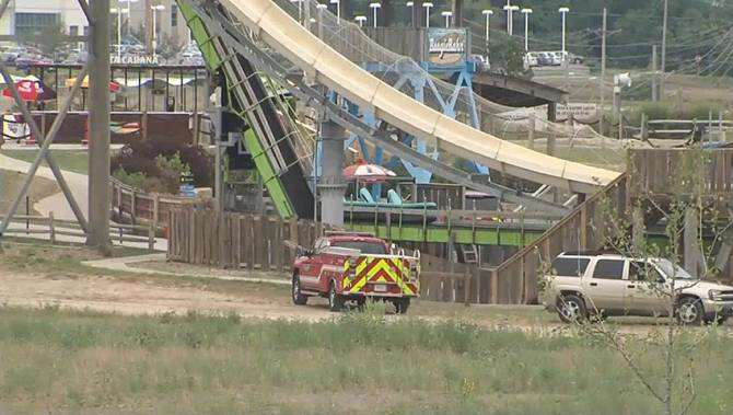 Boy Dies After Accident On Worlds Biggest Waterslide SUN WATER PARK THUMB 070816  375442