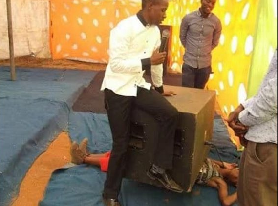 Woman Dies Following Pastors F*cked Up Miracle Attempt Screen Shot 2016 08 15 at 16.45.38