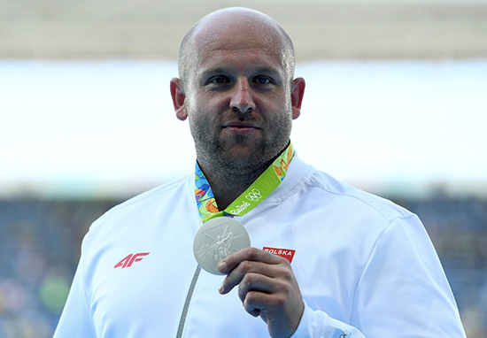 Heroic Olympian Donates Silver To Save Boy With Cancer Silver web1