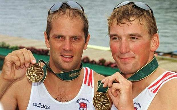 This Is Why Team GB Performed So Well At Rio Olympics Steve Redgrave and 2290305b