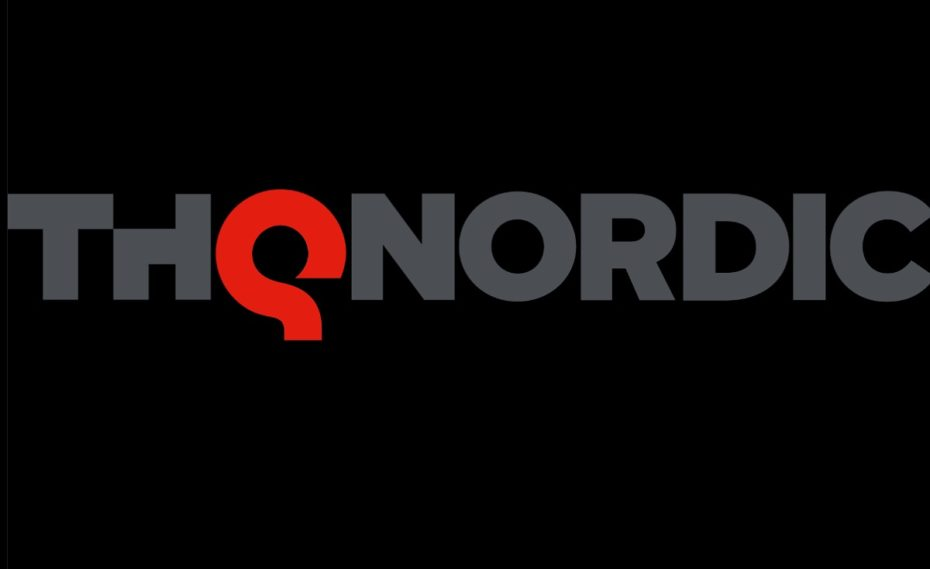 THQ Return With A Tonne Of New Games In Development THQ Nordic 930x569