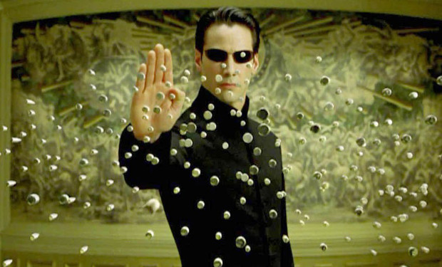 Were Probably Living In A Computer Simulation, According To Elon Musk The Matrix