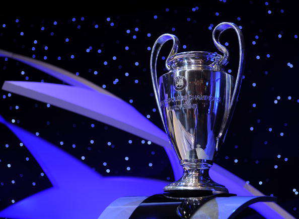 Heres How The Champions League Revamp Will Impact The Premier League UCL Getty