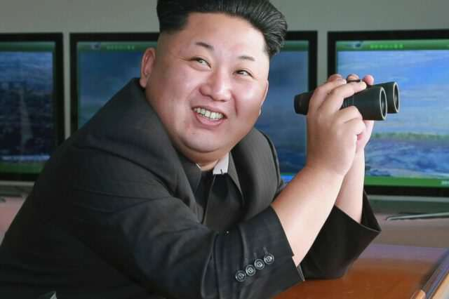 North Koreans Might Soon Be Able To Netflix And Chill Authoritarian Style Un bouffeur de nems 640x426 flickr