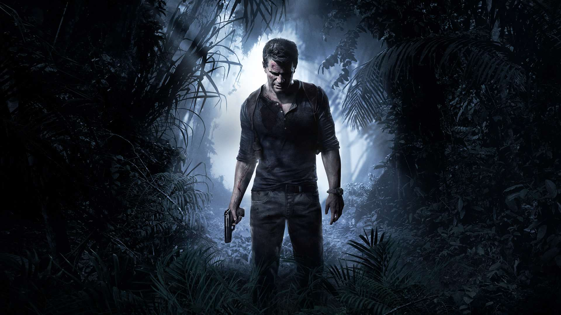 Uncharted 4 Director On The Fate Of Nathan Drake Uncharted4title