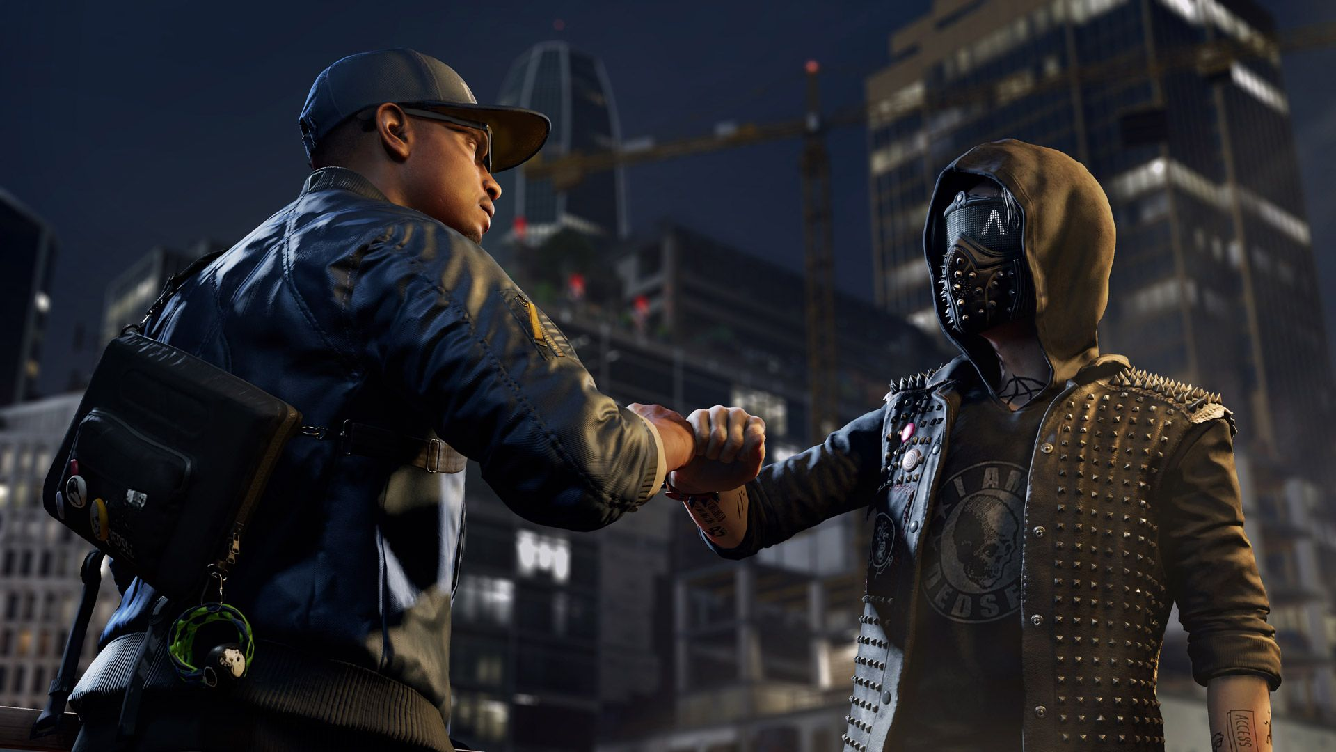 New Watch Dogs 2 Footage Highlights Open World Multiplayer Mayhem WD2 screen thewrench e3 160613 230pm 1465823085.0