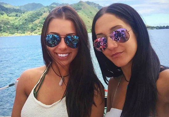 These Cocaine Smuggling Women Documented Lavish Life On Instagram