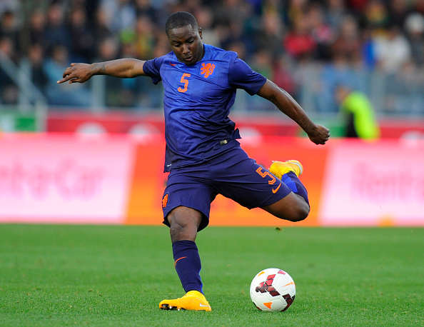 Liverpool Boss Ready To Splash More Cash To Land Defender Willems Getty