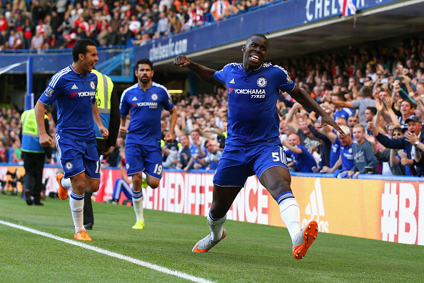Chelsea Set To Let Fan Favourite Leave As New Defender Set To Arrive Zouma Getty