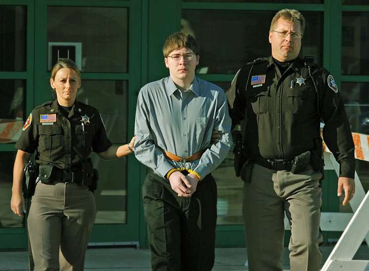 This Is What Brendan Dassey Looks Like Now, Just Before His Release ad 215741196 1