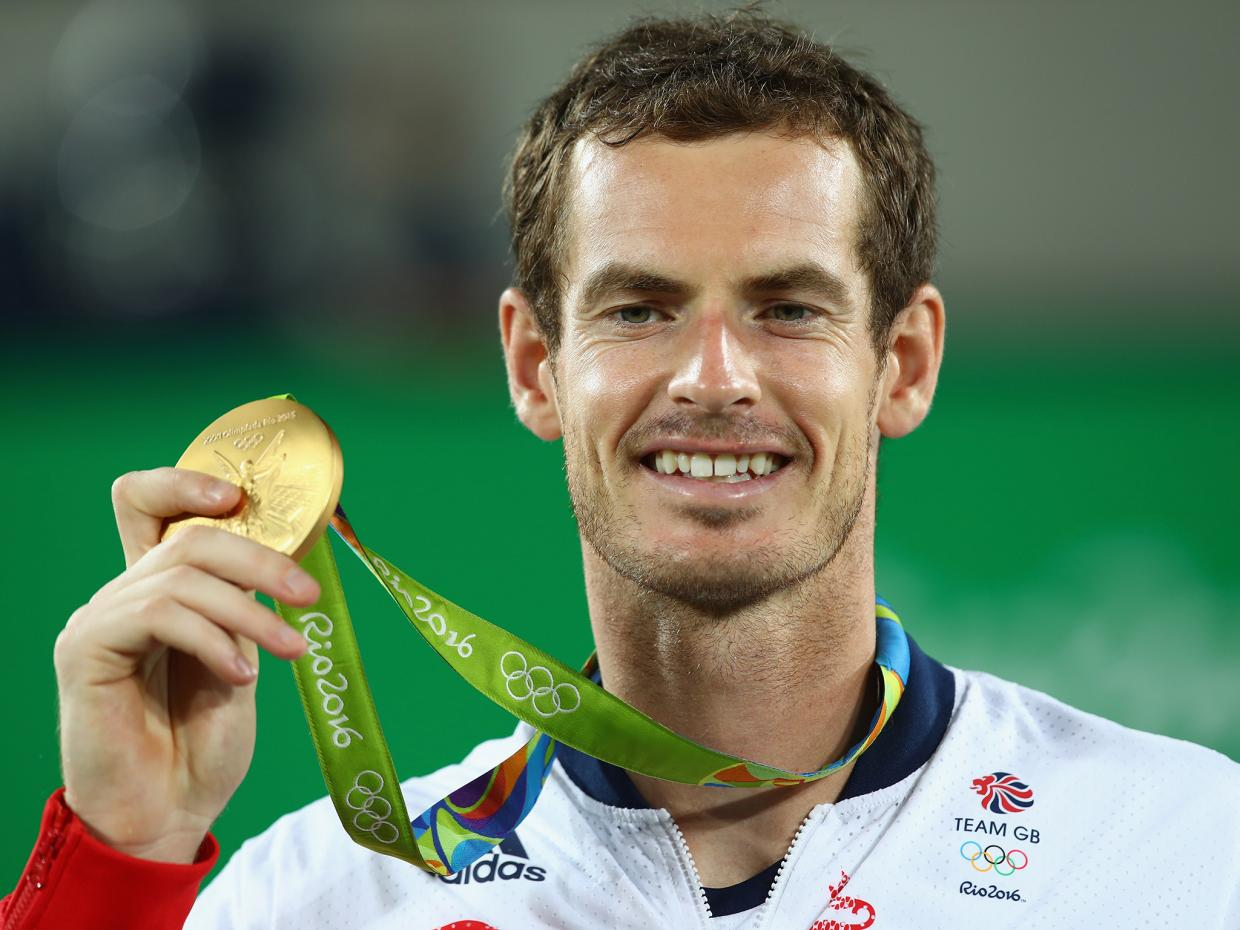 This Is Why Team GB Performed So Well At Rio Olympics andy murray