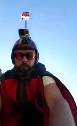 Wingsuit Pilot Broadcasts His Own Death On Facebook Live armin2