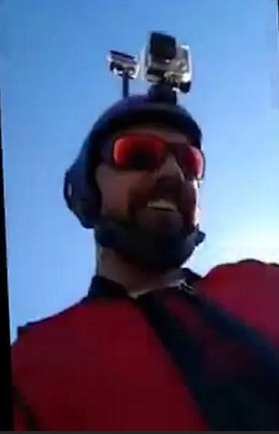 Wingsuit Pilot Broadcasts His Own Death On Facebook Live armin4
