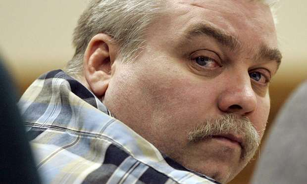 Making A Murderers Steven Avery Opens Up About Brendans Release avery3