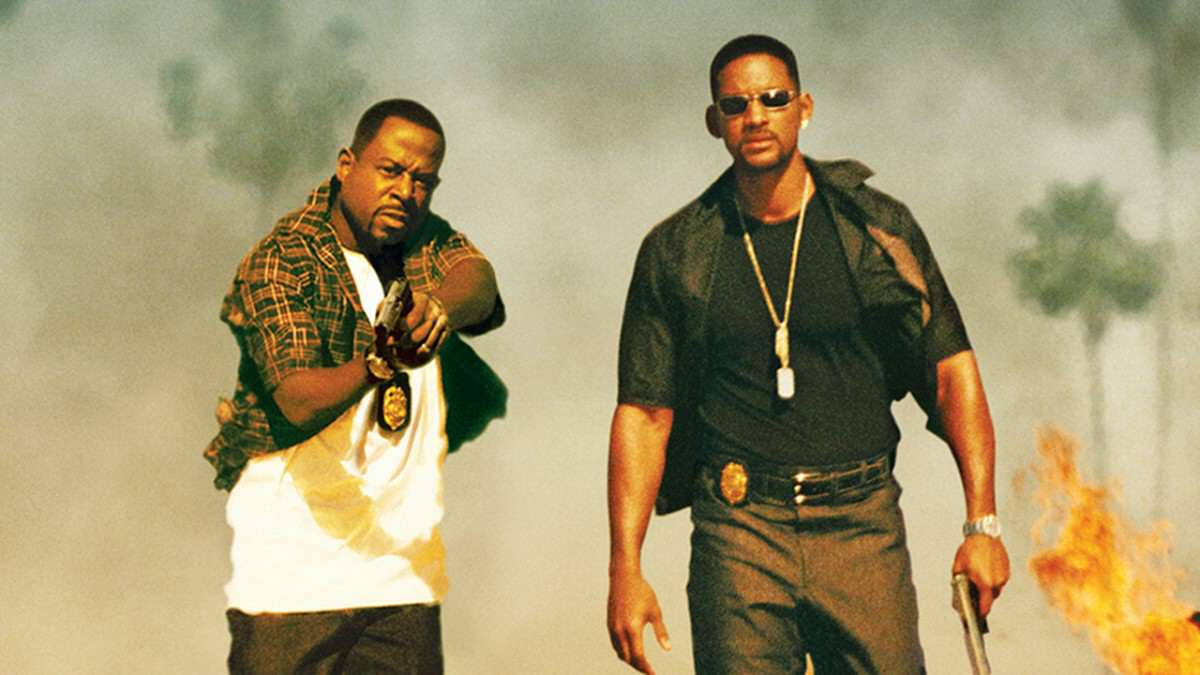 Theres More Bad News For The Eagerly Anticipated Bad Boys 3 bad boys 1
