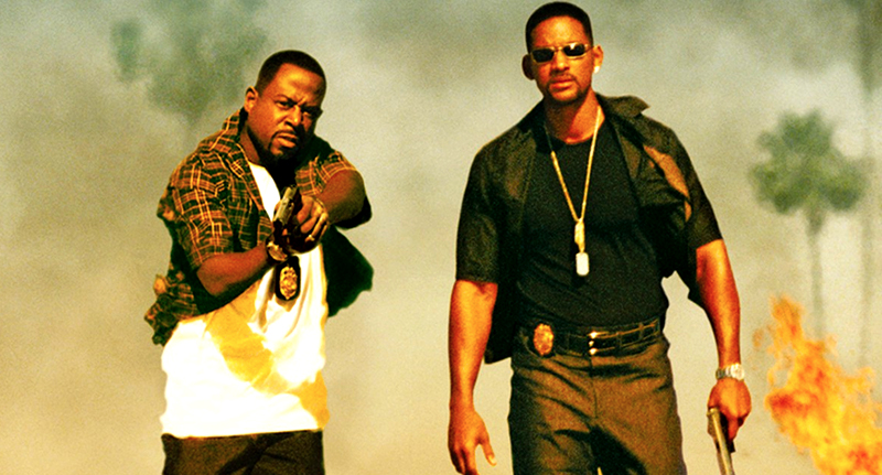 Bad Boys 3 Director Just Revealed Whos Coming For You badbad