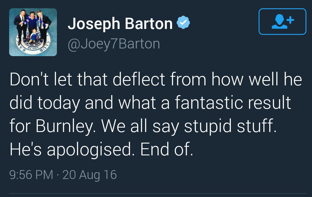 This Weekend Has Shown Homophobia In Football Is As Prominent As Ever barton