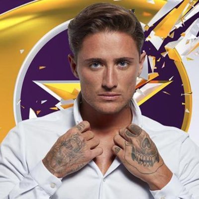 This Is How Much Less Bear Is Earning Than The Other CBB Housemates bear2