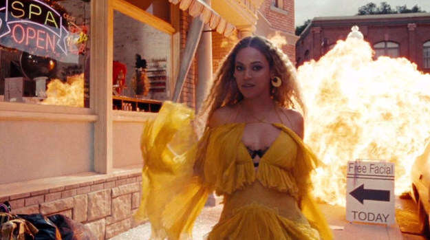 Beyonces Songwriter Reveals Truth Behind Becky With The Good Hair Lyric bey2 1