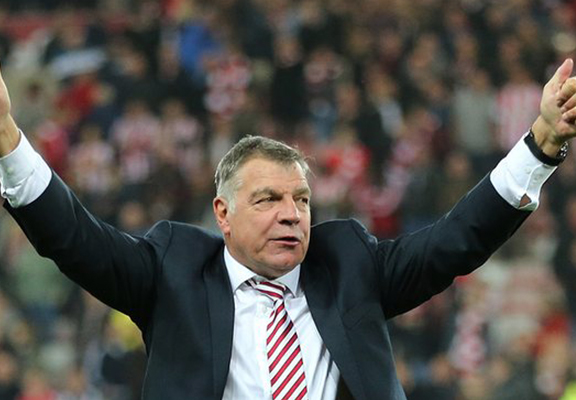 Allardyce Names First England Squad, Twitter Obviously Moans
