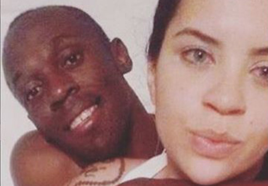 Usain Bolts Brazilian Mistress Married Gangster With Seriously Disturbing Past bolt1 1