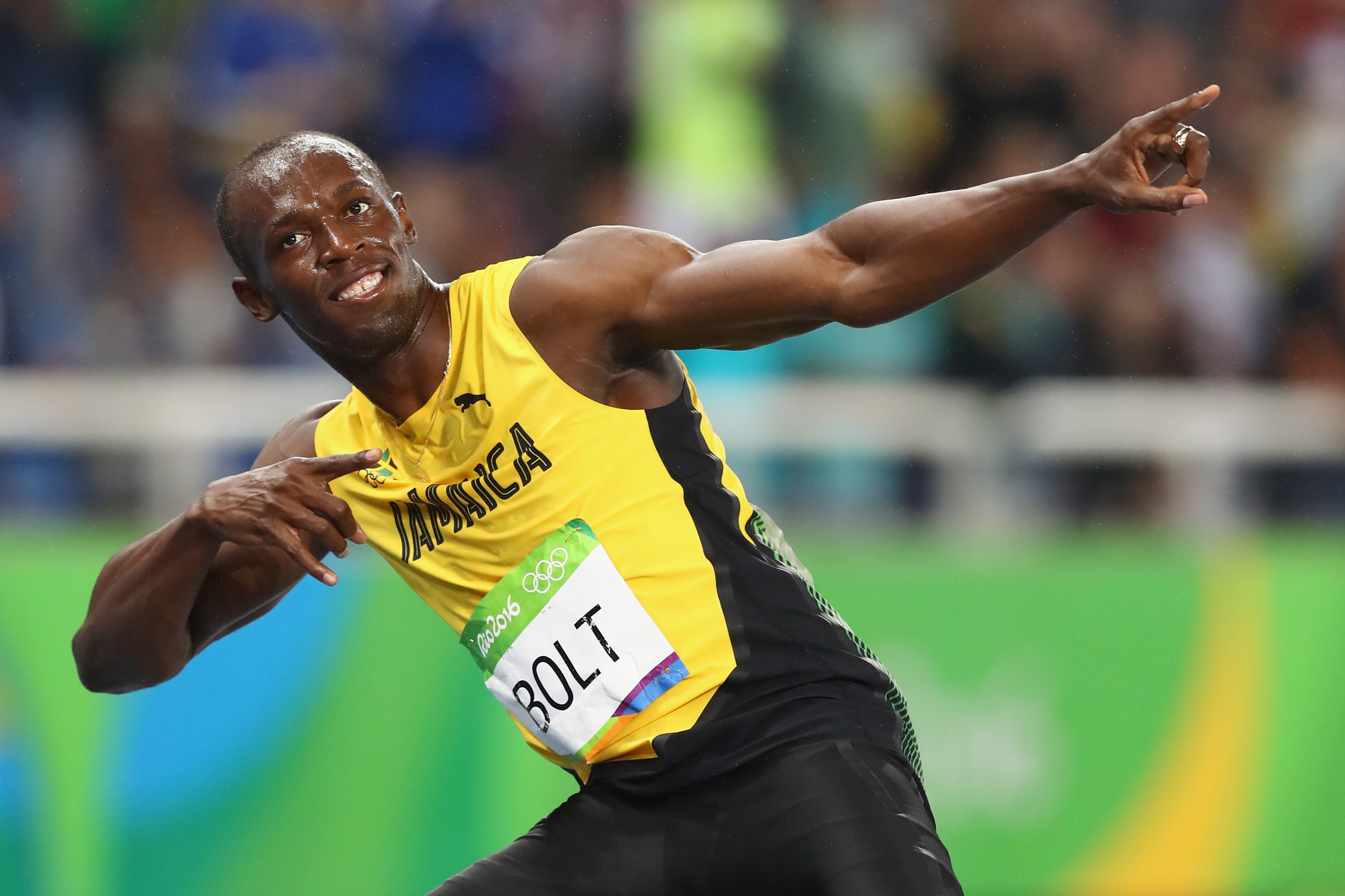 This Is How Much Usain Bolt Earns And What He Spends It On boltpose