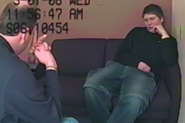 This Is Why Police Interrogations Can Lead To False Confessions brendan dassey interrogation making a murderer netflix 1 1 640x426