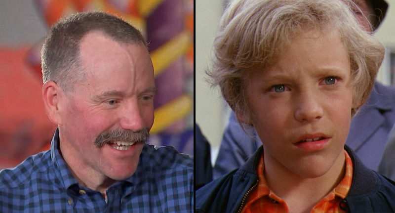 Heres What The Children From Willy Wonka Look Like Now charlie 1
