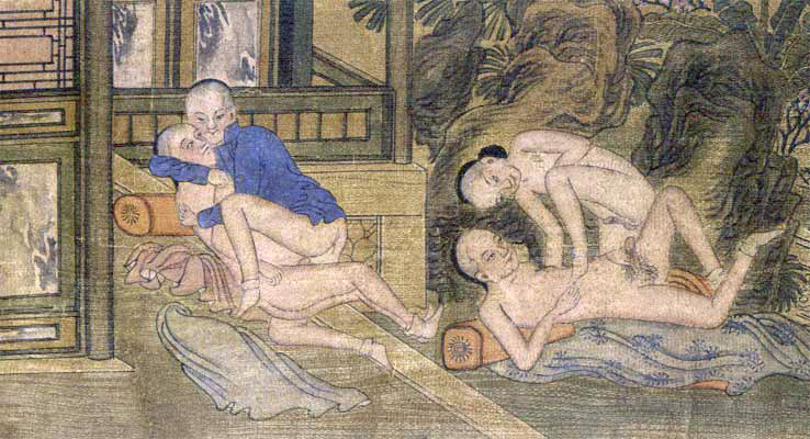 These Are Some Of The Weird, F*cked Up Sex Toys Ancient People Used china44