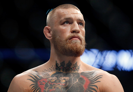 Dana White Says Conor McGregor Has Huge Fight Choice To Make conor1 1