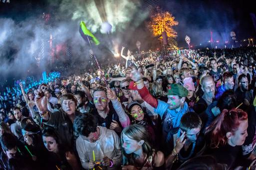 What Makes Electric Picnic Irelands Premier Music Festival? crowd