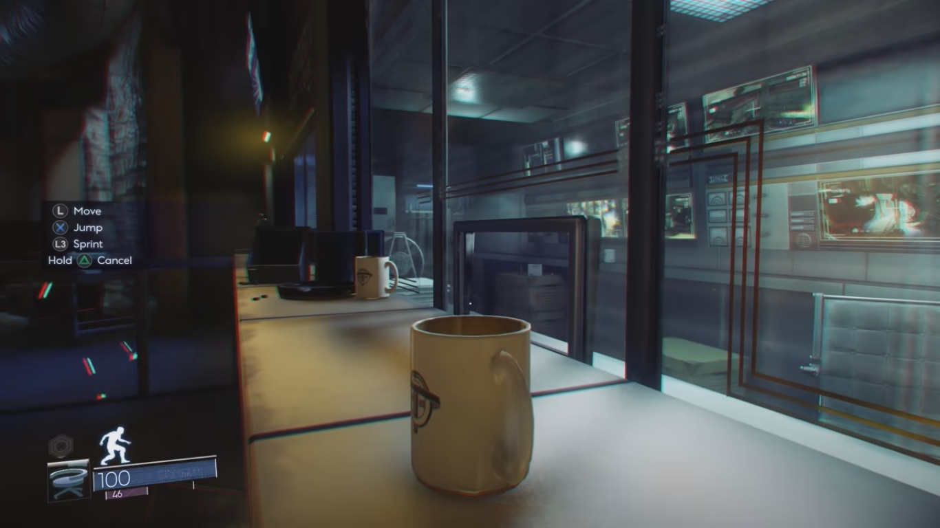 Preys New Trailer Looks Great, Lets You Be A Cup cups