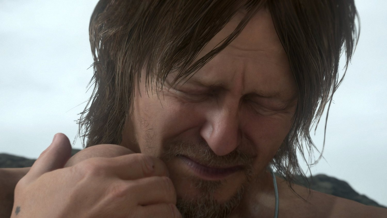 Death Stranding Reportedly Casts A List Actor Alongside Norman Reedus death stranding trailer with norman reedus blows up internet