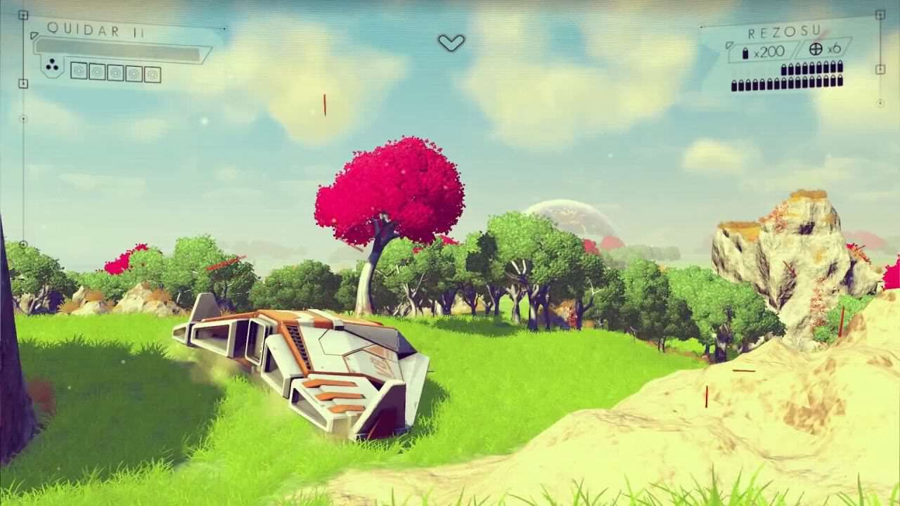 No Mans Sky Player Claims To Have Already Finished Game gallery 1456925128 no mans sky ss 1 1