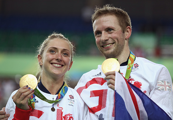 This Is Why Team GB Performed So Well At Rio Olympics
