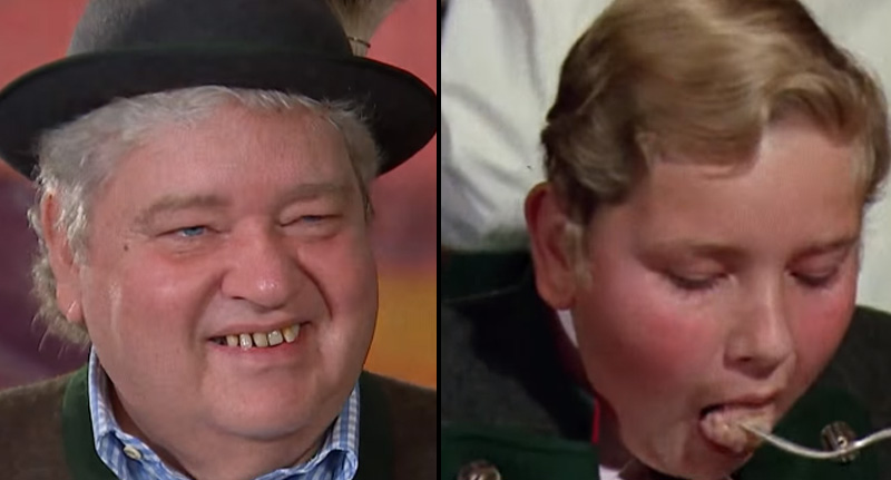 Heres What The Children From Willy Wonka Look Like Now gloop 1