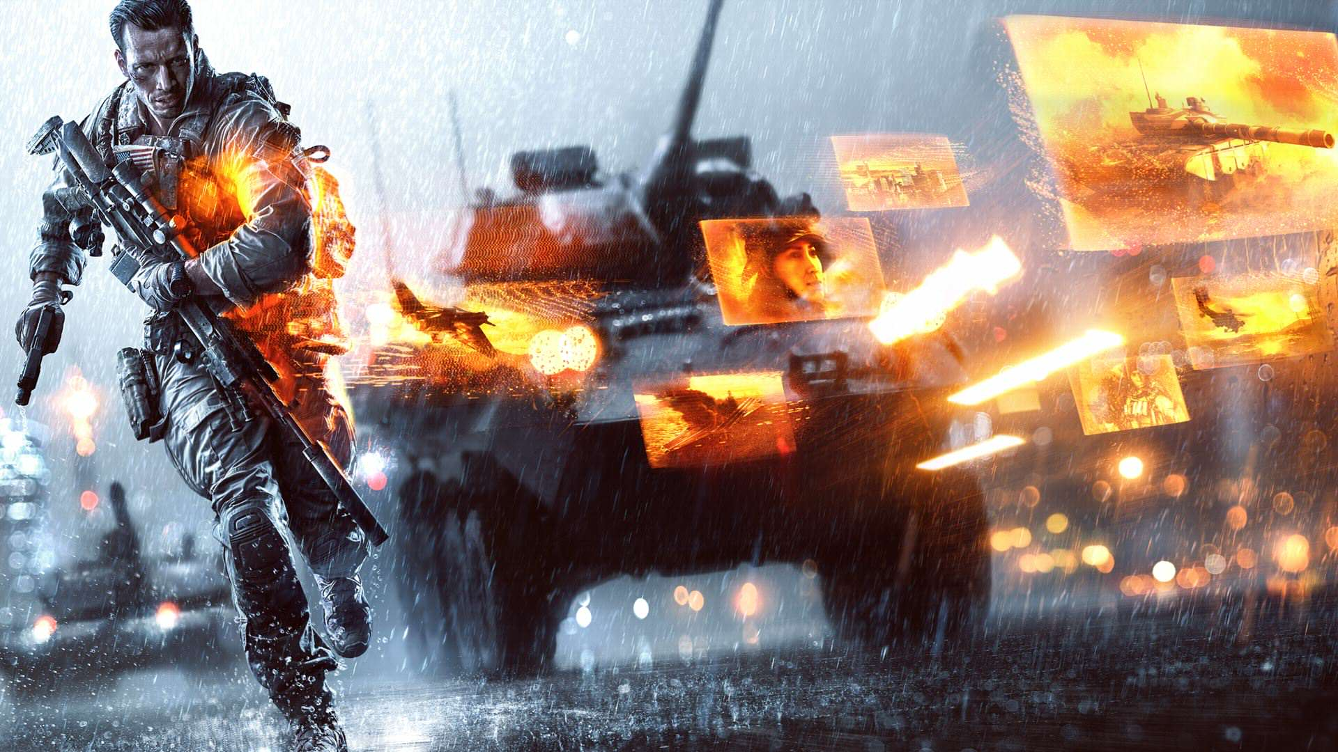 Battlefield 4 And Hardline Getting Big Changes This Summer image