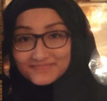 British Schoolgirl Who Joined ISIS May Have Just Been Killed image update img