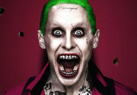 Jared Leto Reveals Who Inspired His Version of The Joker joker featured