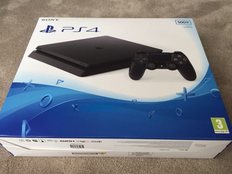 Report Suggests Two New PS4 Models Being Unveiled In September kop9tdgligtdtizvwcwu 1